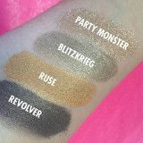 Concrete Minerals Eyeshadow Party Monster