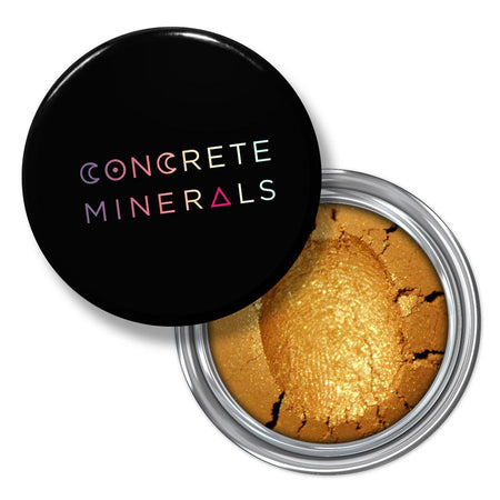 Concrete Minerals Eyeshadow TO BOLDLY GO
