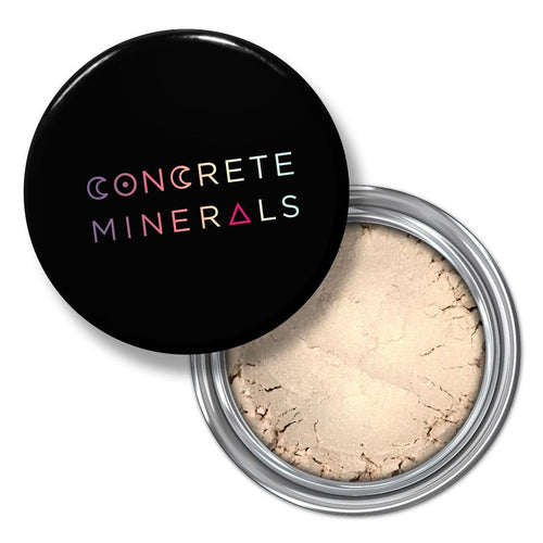 Concrete Minerals Eyeshadow Still Ill