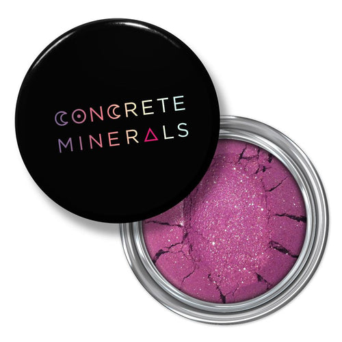 Concrete Minerals Eyeshadow X's and O's