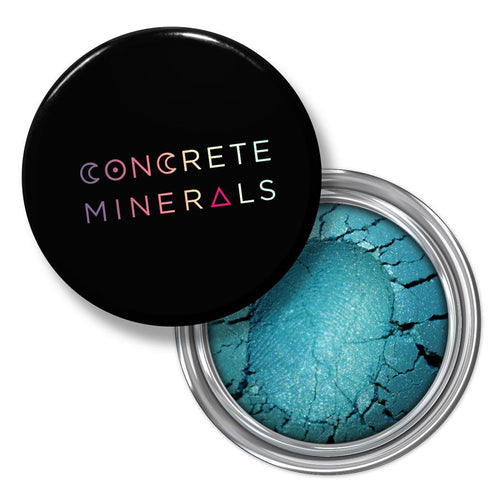 Concrete Minerals Eyeshadow Zealous