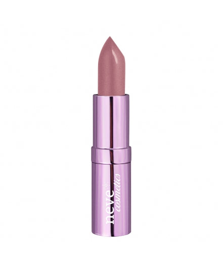 Neve Cosmetics Dessert a Levres Lipstick - Apfelstrudel (Pinkish mauve with bare pearling)