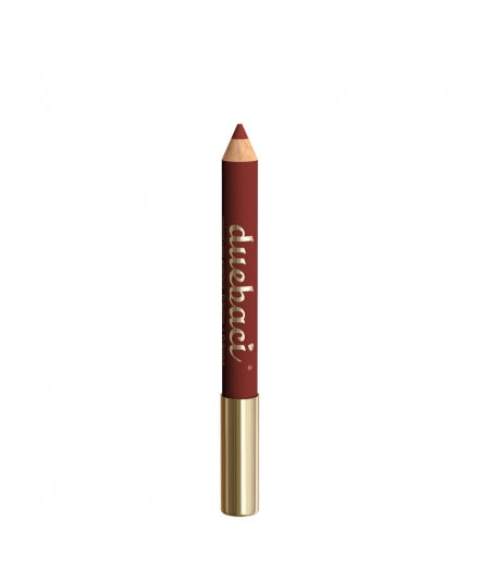 Neve Cosmetics Dual Lipliner and Lipstick Pencil - INCOGNITO (Cocoa Pink & Pomegranate Brown)