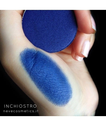 Neve Cosmetics Single Eyeshadow Pan - INCHIOSTRO