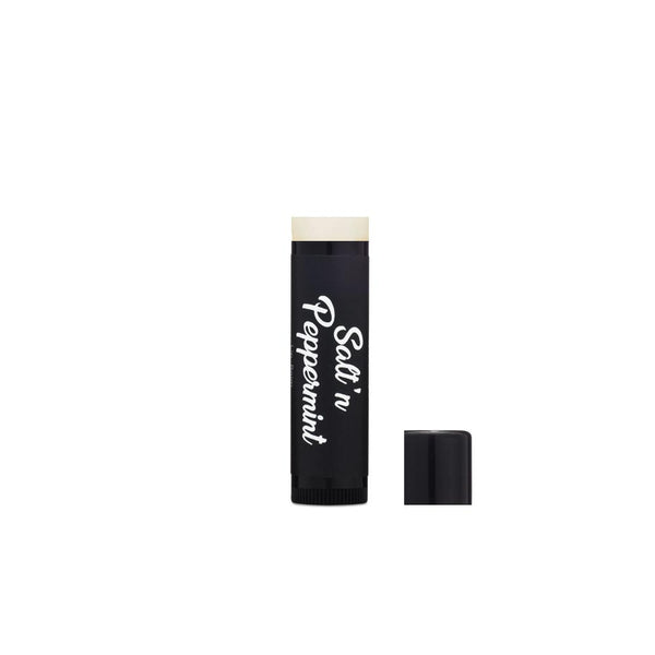 Medusa's Make Up Lip Balm -SALT 'N PEPPERMINT