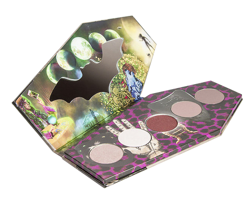 LunatiCK SUPERNATURAL Pressed Eyeshadow Palette