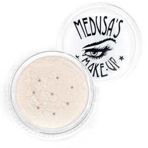 Medusa's Make-Up Pressesd Mineral Eyeshadow - ELECTRO BLUE