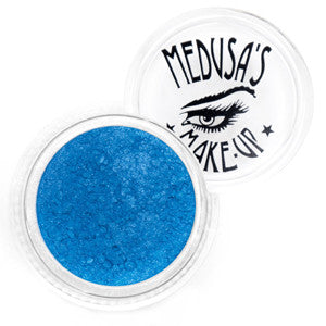 Medusa's Make-Up Eye Dust - BLUE BALLS