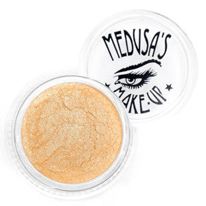 Medusa's Make-Up Eye Dust - VANILLA LATTE