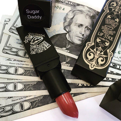 Medusa's Make Up Lipstick - SUGAR DADDY