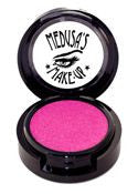 Medusa's Make-Up Pressesd Mineral Eyeshadow - ELECTRO PINK
