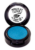 Medusa's Make-Up Pressesd Mineral Eyeshadow - ELECTRO TURQUOISE