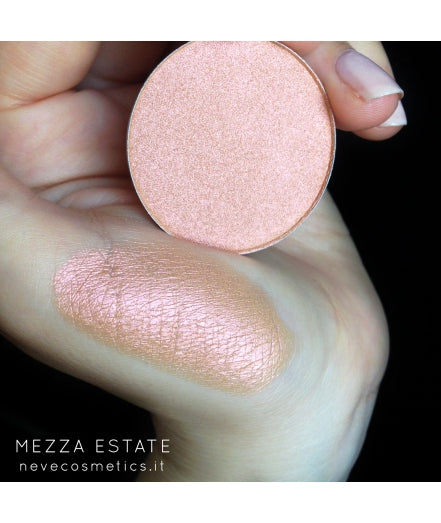 Neve Cosmetics Single Eyeshadow Pan - MEZZA ESTATE