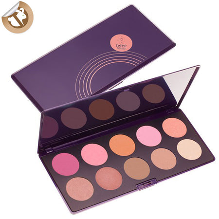 Sugarpill LITTLE TWIN STARS Limited Edition Eyeshadow Palette