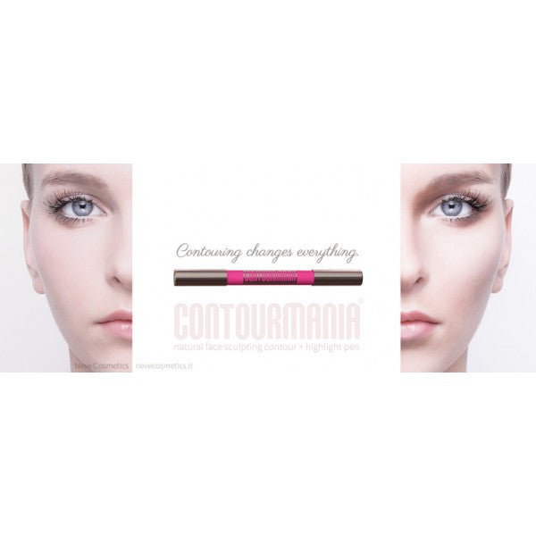 Neve Cosmetics Contourmania Contour & Highlight pencil