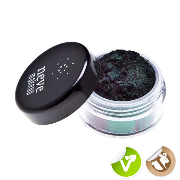 Neve Cosmetics Duochrome Mineral Eyeshadow Dragon