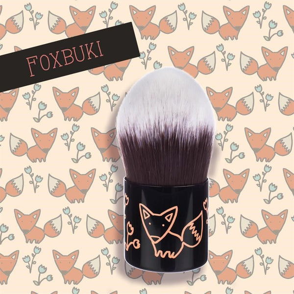 Neve Cosmetics FoxBuki Brush