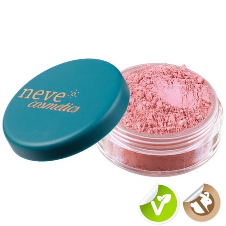Neve Cosmetics Rose Blush Garden - MONDAY (Watermelon/Rose)