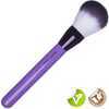 Neve Cosmetics Glossy Artist Lilac Large Powder Brush