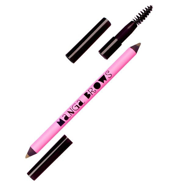 Neve Cosmetics Manga Brows Double Eyebrow Definer