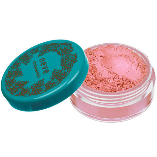 Neve Cosmetics Mineral Blush - FLAME TREE