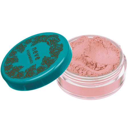 Neve Cosmetics Rose Blush Garden - THURSDAY (Bright Peach Rose)