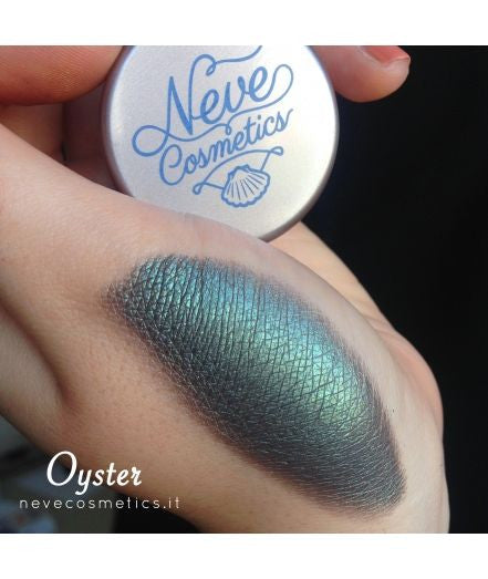 Neve Cosmetics Mineral Eyeshadow - OYSTER