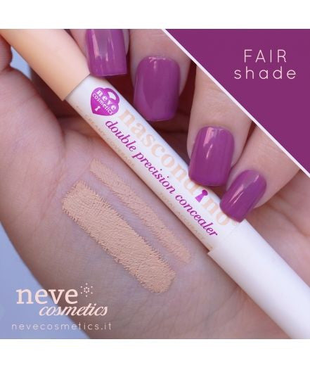 Neve Cosmetics Nascondino Double Precision Concealer - LIGHT