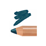 Neve Cosmetics Pastello Eye Pencil - PETROLIO (BLUE)