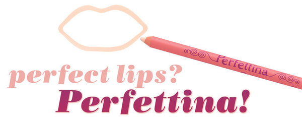 Neve Cosmetics Perfettina Lip Contouring Pencil
