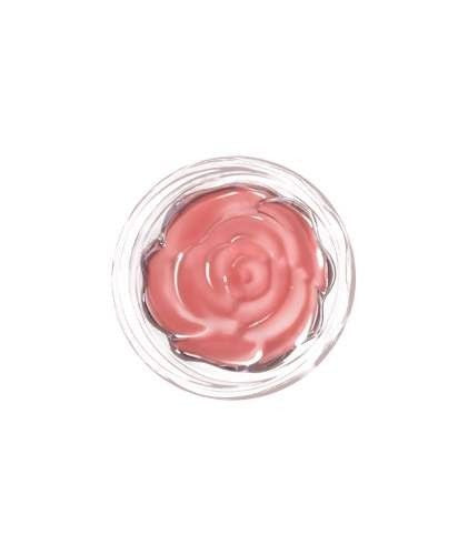 Neve Cosmetics Rose Blush Garden - TUESDAY (Deep Coral Rose)