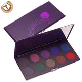 Neve Cosmetics Scurissimi Eyeshadow Palette
