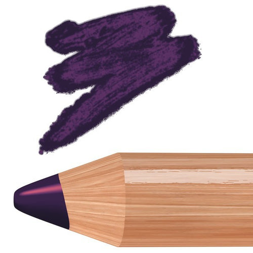Neve Cosmetics Pastello Eye Pencil - VANITA (PURPLE)