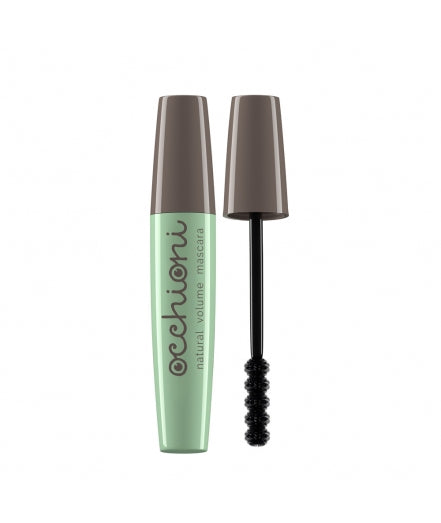 Neve Cosmetics Occhioni Natural Mascara Black