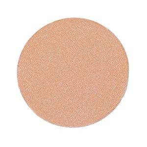 Neve Cosmetics Single Eyeshadow Pan - PEACHES & CREAM