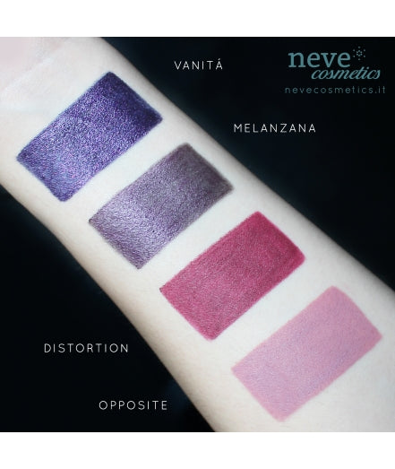 Neve Cosmetics Pastello Eye Pencil - MELANZANA (PURPLE)