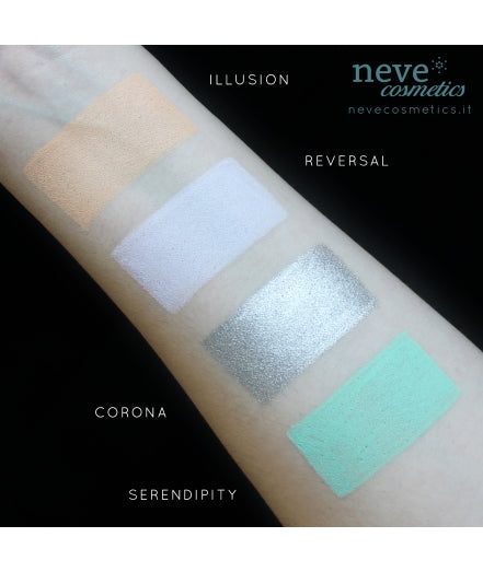 Neve Cosmetics Pastello Eye Pencil - REVERSAL (Pale Lilac)