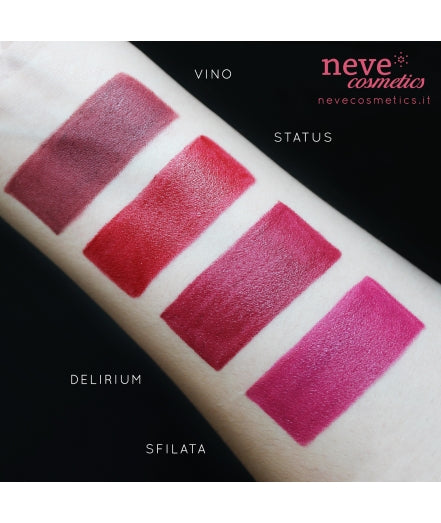 Neve Cosmetics Pastello Lip Colour Pencils - SFILATA (Amaranth)