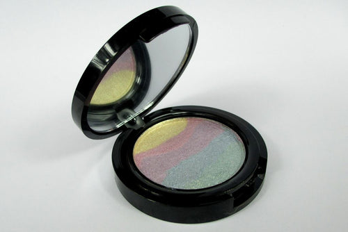 Phee's Makeup RAINBOW GLOW Highlighter - 37mm