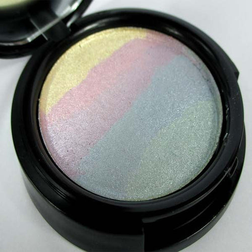 Phee's Makeup RAINBOW GLOW Highlighter - 59mm