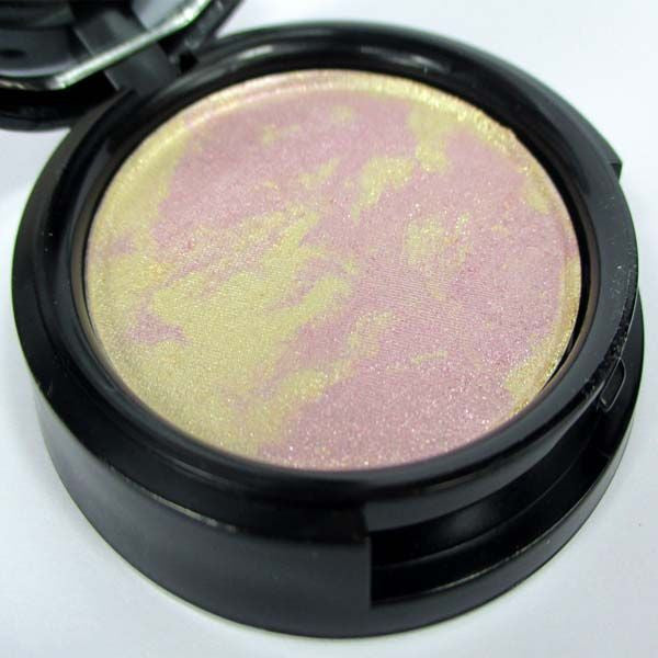 Phee's Makeup ROSE QUARTZ Marbled Glow Highlighter- 59mm