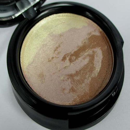 Phee's Makeup SUNSET GLOW Highlighter - 59mm
