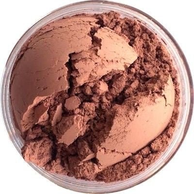 Neve Cosmetics Single Blush / Bronzer Pan - EMOTICON