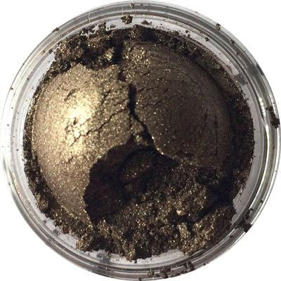 Shiro Cosmetics Eyeshadow - NIC CAGE RAKING LEAVES ON A BRISK OCTOBER AFTERNOON