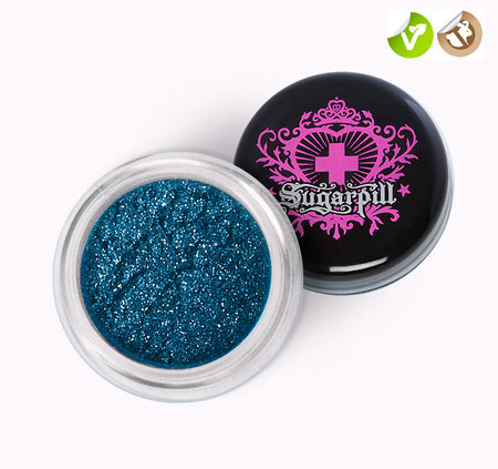 Sugarpill Pressed Eyeshadow Elemental Chaos
