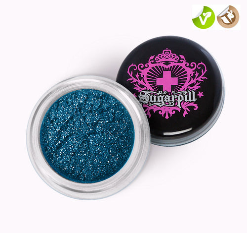 Sugarpill Cosmetics Loose Eyeshadow - MAGPIE