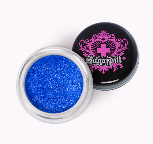 Sugarpill Cosmetics Loose Eyeshadow - ROYAL SUGAR