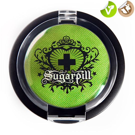 Sugarpill Pressed Eyeshadow Acidberry