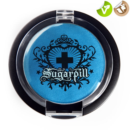 Sugarpill Pressed Eyeshadow Afterparty