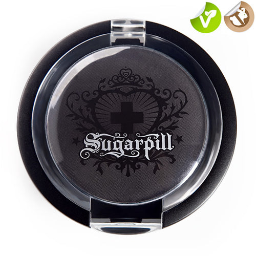 Sugarpill Pressed Eyeshadow Bulletproof